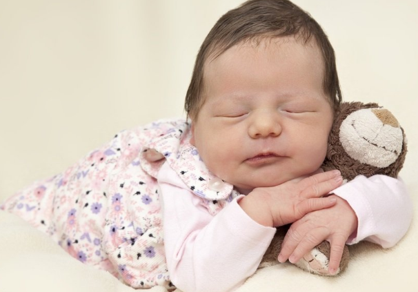 Choosing The Right Baby Blanket